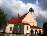 Kościół św. Jakuba Starszego Apostoła w Lubszy