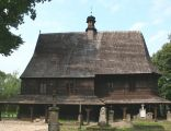 Kościół św. Leonarda w Lipnicy