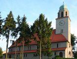 Kościół św. Marcina w Paczynie