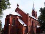 Kościół św. Marii Magdaleny w Lubomi