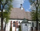Kościół św. Marii Magdaleny w Koziegłowach
