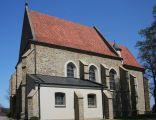 Kościół Wniebowzięcia Najświętszej Maryi Panny w Jaśle