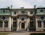 Letni Pałac Lubomirskich w Rzeszowie