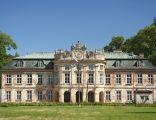 Pałac Dębińskich w Szczekocinach