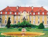 Pałac von Ballestrema w Kochcicach