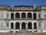 Pałac Wodzickich w Tyczynie