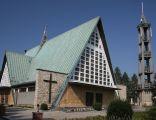 Smolnica - Kościół NMP Królowej (Gliwice)