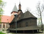 Kościół św. Jerzego  i Wniebowzięcia Najświętszej Maryi Panny