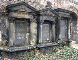 Cmentarz Żydowski w Katowicach