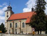 Kościół pw. św. Jakuba w Sośnicowicach