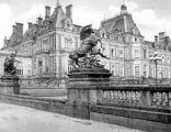 Pałac Donnersmarcków