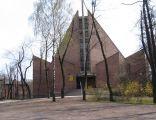 Kościół Podwyższenia Krzyża Świętego na Brynowie