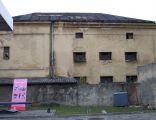 Budynek byłej synagoga w Wielowsi