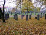 Cmentarz żydowski w Wilamowicach