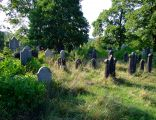 Cmentarz żydowski w Pyskowicach