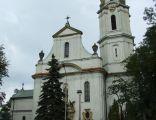 Kościół Bożego Ciała w Oleśnie
