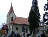 Kościół ewangelicki Apostoła Jana