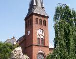 Kościół Niepokalanego Poczęcia NMP w Chrząstowicach