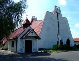 Kościół p.w. MB Różańcowej w Kleszczowie