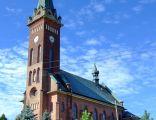 Kościół p.w. Trójcy Przenajświętszej w Błędowie (Dąbrowie Górniczej)