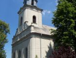 Kościół Przemienienia Pańskiego w Ogrodzieńcu