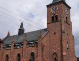 Kościół pw. św. Jana Nepomucena w Sierakowie Śląskim
