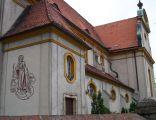 Kościół pw. św. Małgorzaty w Krasiejowie