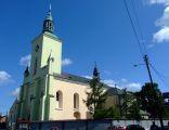 Kościół pw. Szymona i Judy Tadeusza z 1522r w Żarkach