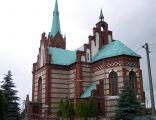 Kościół św. Karola Boromeusza w Staniszczach Wielkich
