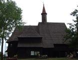 Kościół św. Rocha w Grodzisku
