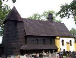 Kościół Świętej Trójcy w Rachowicach