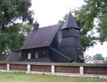 Kościół Wszystkich Świętych w Bojszowie