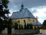 Kościół Wszystkich Świętych w Jemielnicy