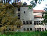 Pałac w Dralinach