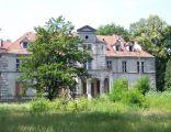 Pałac w Gwoździanach