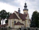 Rudno – Kościół św. Mikołaja Biskupa Dobroci