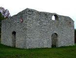 Ruiny kościoła św. Stanisława
