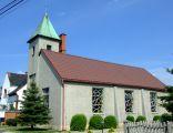 Rzeczyce - Kościół Matki Boskiej Różańcowej