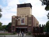 Zatorze - Kościół Chrystusa Króla (Gliwice)