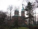 Cerkiew kolejowa