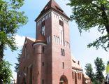Kościół Wniebowzięcia NMP w Kobiorze
