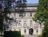Dwór Lipnicki w Bielsku-Białej