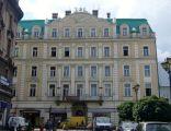 """Hotel """"Pod Orłem"""" w Bielsku-Białej"""