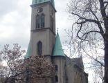 Katedra ewangelicka pw. Zbawiciela w Bielsku-Białej