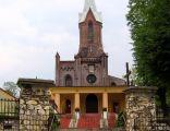 Kościół św. Barbary w Dąbrowie Górniczej