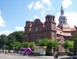 Plac Wyzwolenia w Katowicach