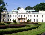 Pałac Mieroszewskich - obecnie Muzeum Zagłębia