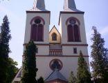 Kościół pod wezwaniem świętego Józefa w Świeradowie-Zdrój