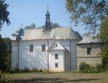 Kościół pw. św. Trójcy w Słupi Jędrzejowskiej