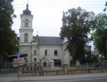 Kościół pw. Wniebowzięcia Najświętszej Marii Panny we Włoszczowie